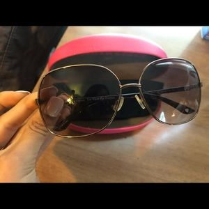 Juicy Couture Accessories - Juicy couture glasses